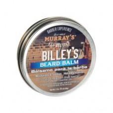 Murray's Billey's Beard Balm, Case of six (6) 2 oz. bottles