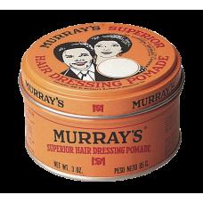 Murray's Original Pomade (1 1/8 oz.), Case of six (6) cans