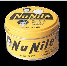 NuNile Hair Slick, Case of six (6) 3 oz. cans
