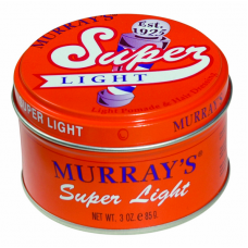 Murray's Super Light, Case of six (6) 3 oz. cans