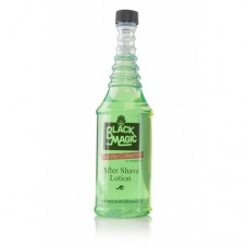 Black Magic Aftershave - case of twelve (12) 14.4oz. bottles