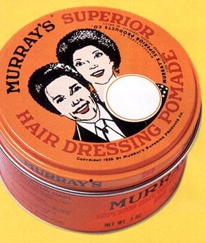 Murray's Original Pomade can