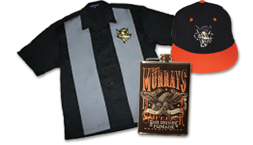 Murray' Gear