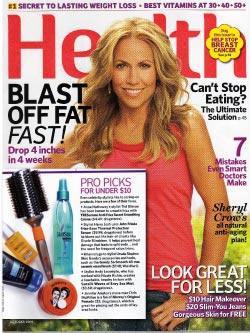 Health - October 2009