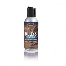 Billey's Beard Oil