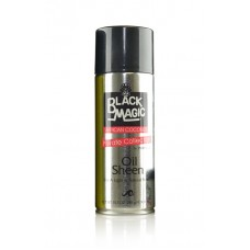 Black Magic Oil Sheen Coconut