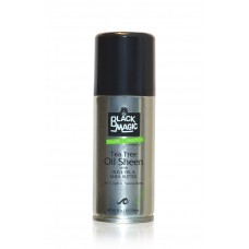 Black Magic Tea Tree Oil Sheen with Olive Oil & Shea Butter