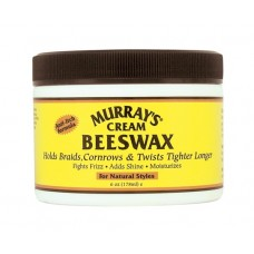 Murray's Cream BEESWAX