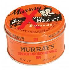 Murrays X-Tra Heavy