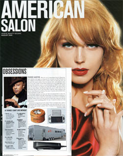 American Salon cover