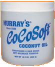 CoCoSoft Coconut Oil