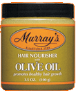 Hair Nourisher with OLIVE OIL