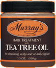 Hair Treatment with TEA TREE OIL